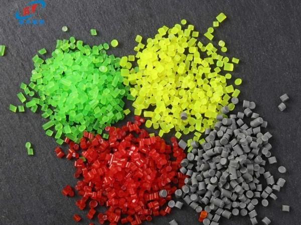 国丰橡塑生产TPE材料为什么可以做的如此强大。
