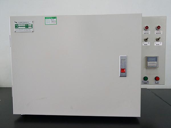 国丰橡塑紫外线耐黄变试验机
