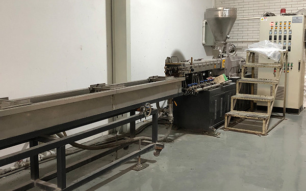 国丰橡塑近10余项测试,全面保障材料性能