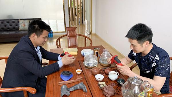 国丰橡塑技术团队经验丰富,免费提供TPR材料知识讲解