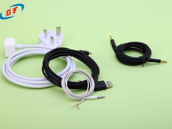 TPE耳机线料耐老化