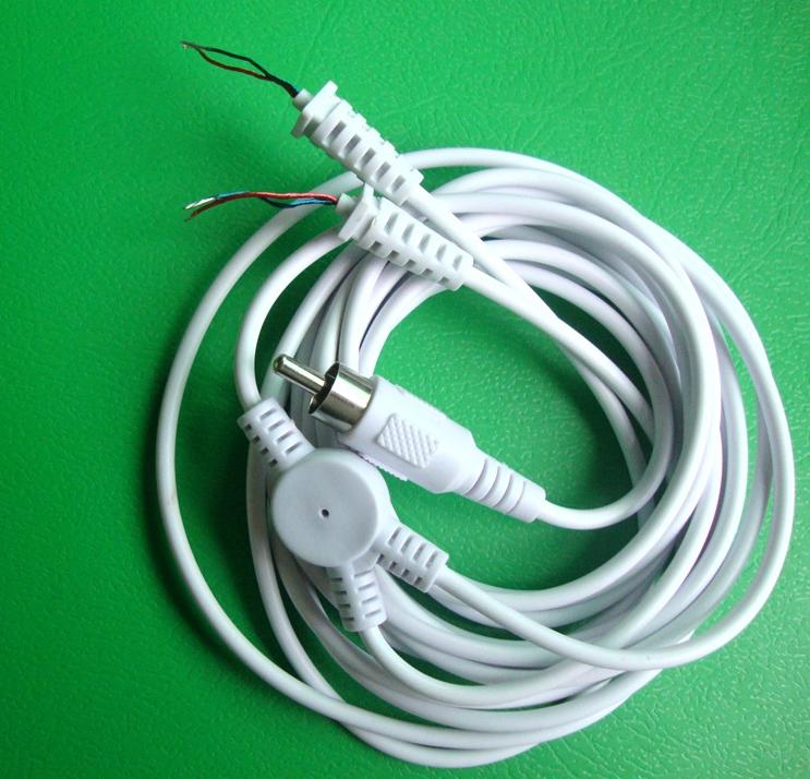 TPE耳机线、数据线材料