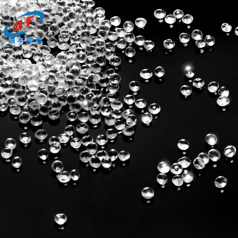 国丰橡塑高透明TPE原料