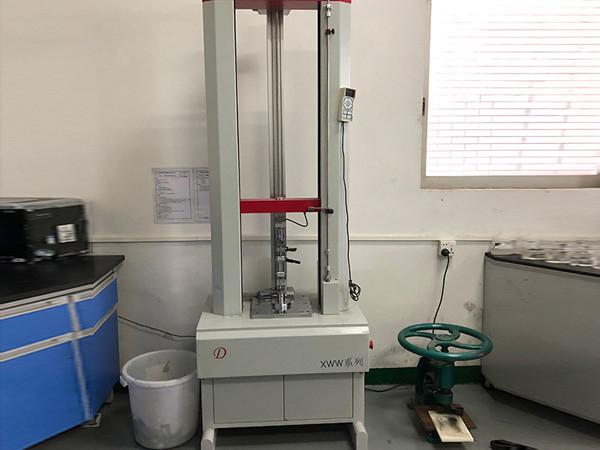 国丰橡塑拉力测试仪器