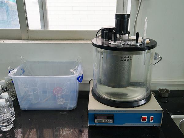 国丰橡塑橡胶油品测试